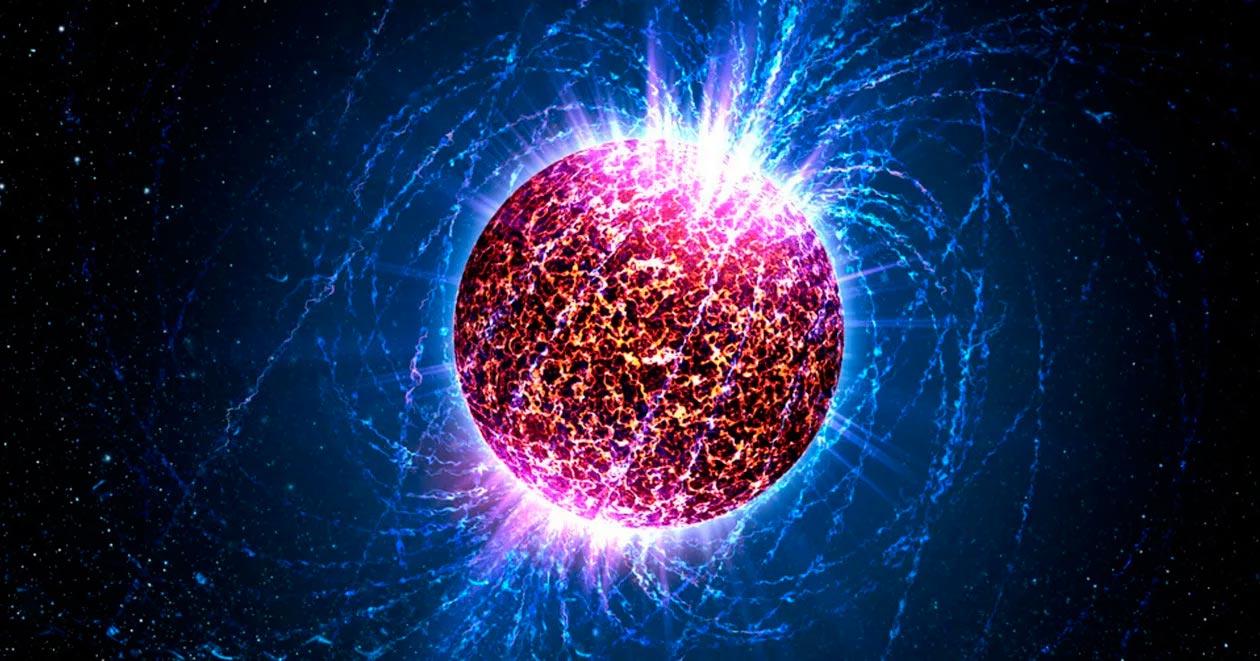 Нейтронные и кварковые звезды имеют сходные характеристики