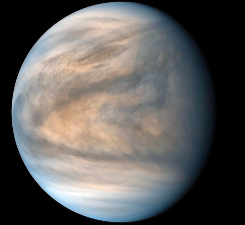 Куда пропали спутники Венеры и Меркурия