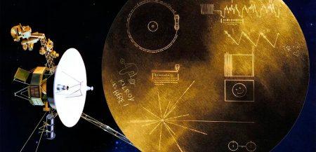 Вояджер-1: самый далекий от Земли рукотворный объект