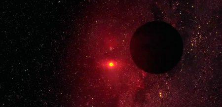 Блуждающие планеты в космосе (планеты-изгои)