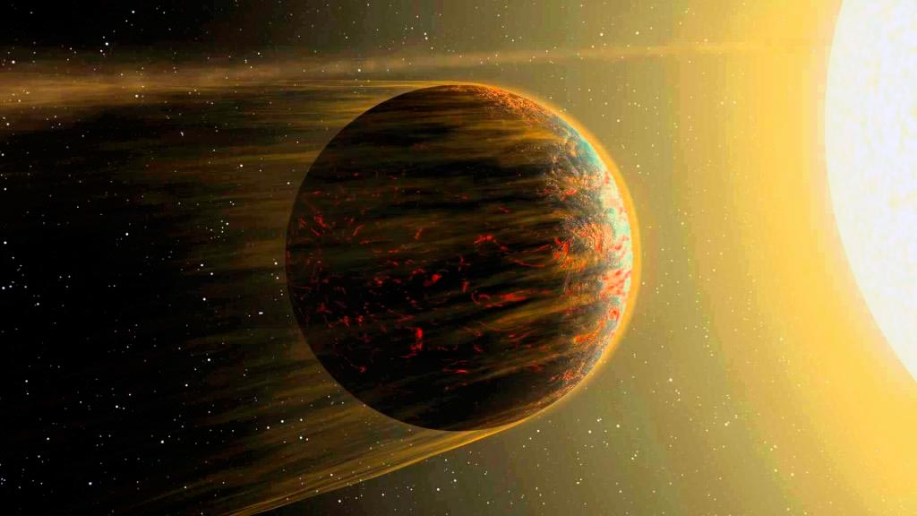 Может ли быть обитаемой блуждающая планета?