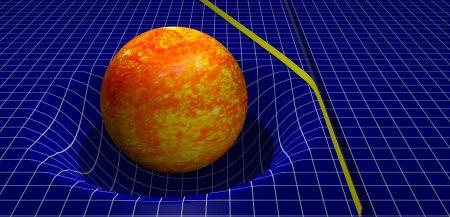 Простое объяснение появления черных дыр во вселенной