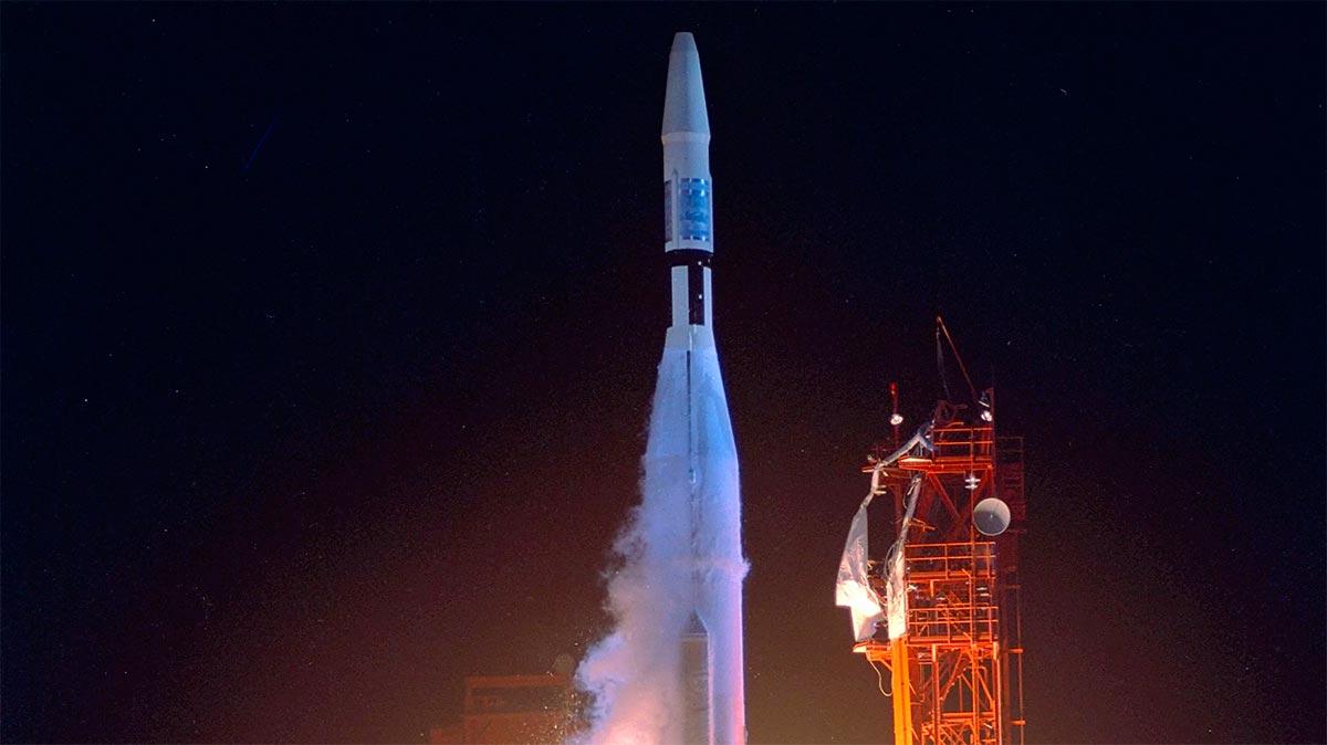 Запуск «Маринера-1». Не смотря на неудачу, сама программа была успешной - «Маринера-2» выполнил все поставленные задачи