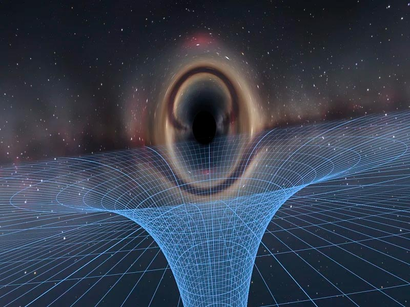 Что такое сингулярность