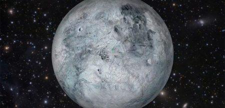Карликовая планета Эрида: открытие и характеристики