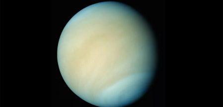 Факты о Венере: похожа ли Венера на Землю