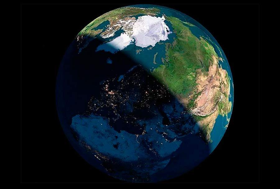 Сколько точно длятся сутки на Земле