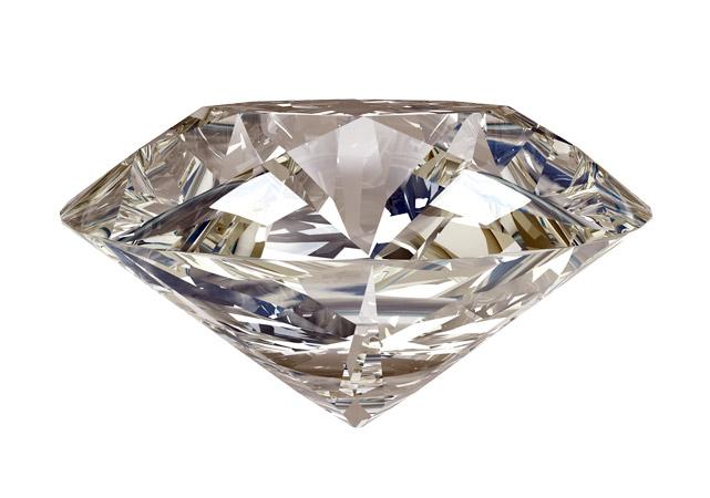 Драгоценный камень Алмаз