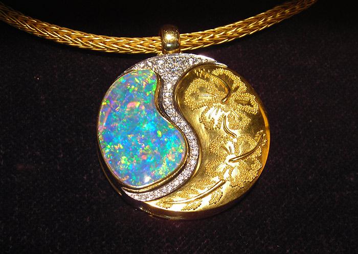 Декоративные элементы для драгоценных камней