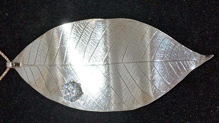 Серебряное украшение, драгоценный металл серебро