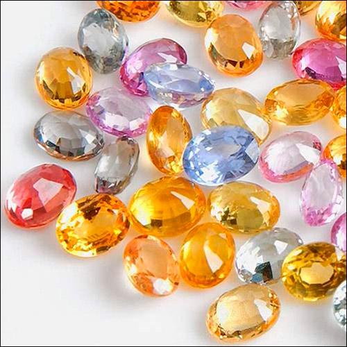 Оптические свойства драгоценных камней