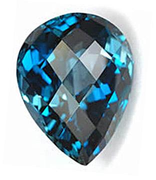 Топаз - один из красивейших камней