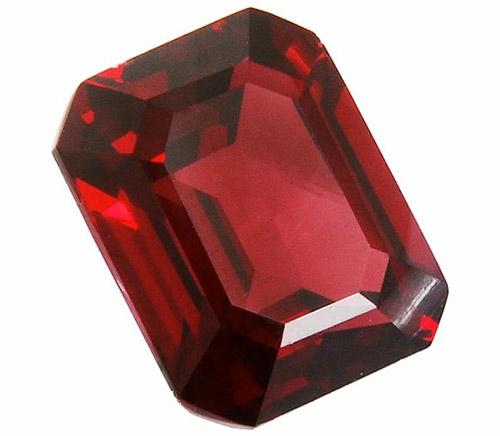 Драгоценный камень Гранат